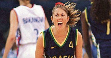 Hortência Marcari, la Queen de Sao Paulo et du basket brésilien