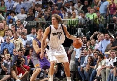 Playoffs 2006 : Dirk Nowitzki, 50 points à 5/6 à 3-points face à Phoenix
