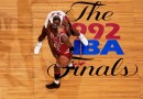 NBA Finals 1992 : Michael Jordan éclate les Blazers, 46 points à 60,9 % aux tirs au match 5