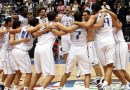 Mondial 2006 : la Grèce abat Team USA en demi-finale, un succès magique des Grecs
