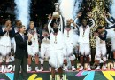 Mondial 2014 : Team USA donne une leçon d'attaque à la Serbie, les Américains conservent leur titre