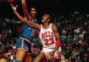Opening Night 1986 : Michael Jordan achève les Knicks avec 50 points