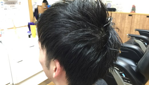 ツーブロックのメンズヘアスタイル【7件】