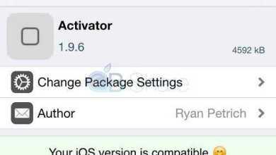 Photo of סידיה | Activetor עודכן ל iOS 9 – הוספת תמיכה ל 3D Touch