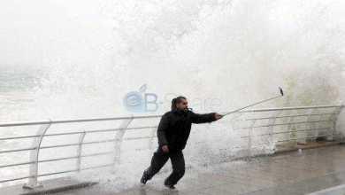 Photo of רויטרס: אנשים מסכנים את חייהם בשביל צילום סלפי
