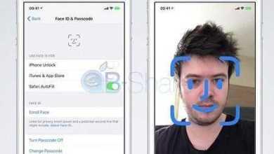 Photo of סרטון שמציג איך תוטמע אפשרות הזיהוי פנים ב- iPhone 8
