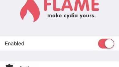 Photo of מדריך Flame: גיבוי רשימת טוויקים\תוספים וסורסים שהותקנו או נוספו לסידיה
