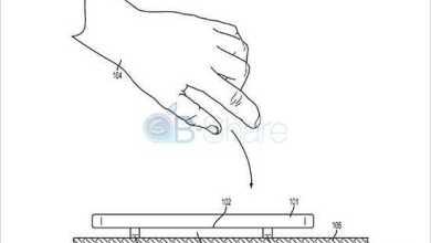 Photo of פטנט חדש לאפל: מגן מסך נשלף
