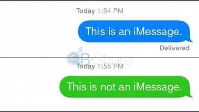 Photo of מדריך: כיצד לאפשר לאנשי קשר לדעת שצפית בהודעה ב- iMessage