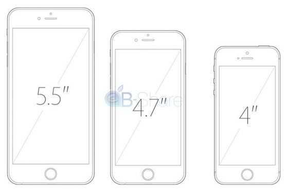 אייפון 7 יושק ככל הנראה ברבע השלישי של השנה? צילום: macrumors