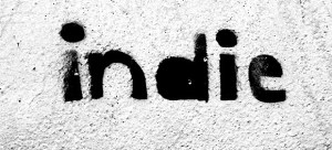 Indie Graffiti