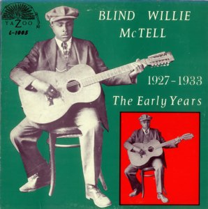 Blind Willie McTell Early Years