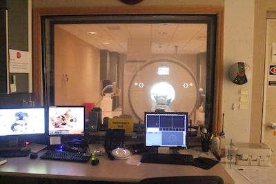 Olin Neuropsychiatry Research Center