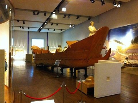 清盛と日宋貿易展(7)