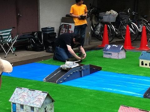 明石 時のウィーク 2012 プラモ甲子園(5)