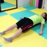 ベーシックセブン,姿勢改善,股関節,反り腰