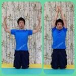 ランニング,エクササイズ,体幹,大阪