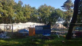 start bouw woning