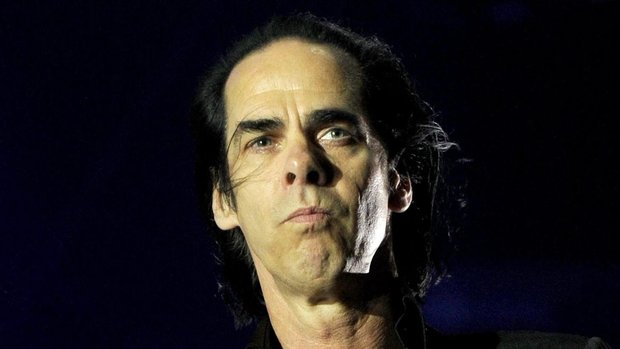 Nick Cave Foto: Kevin Winter/Getty Images