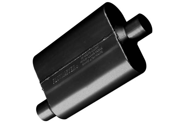 flowmaster original 40 series mufflers