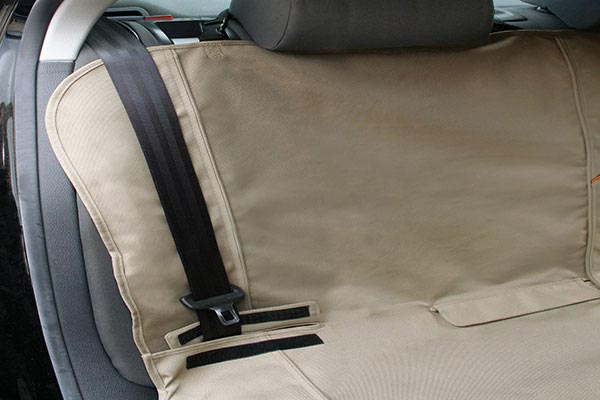 Kurgo Wander Bench Seat Cover Lowest Price