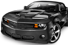 AutoAnything Buying Guides   Performance  Interior    Exterior Auto     Car Bras Buying Guide