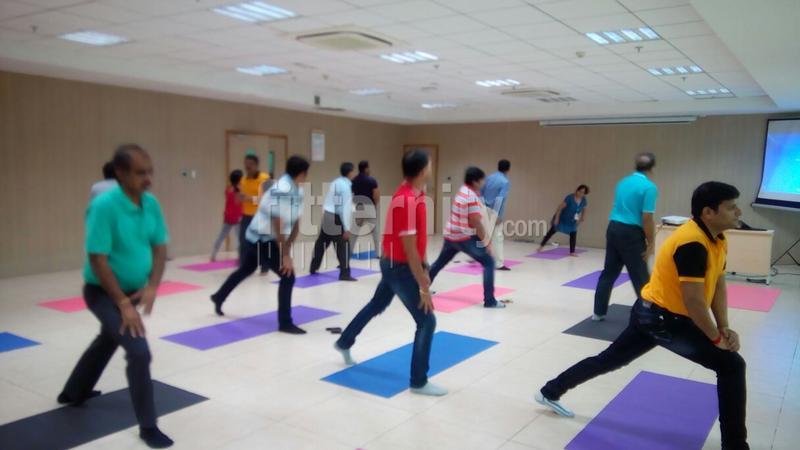 Offers On Yoga Classes And Studios Near Me In Kopar
