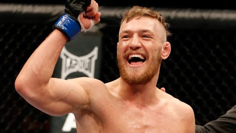 Conor McGregor's UFC fight history   Newsday Conor McGregor Net Worth