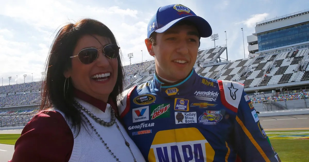 Happy Mothers Day From The NASCAR Community FOX Sports