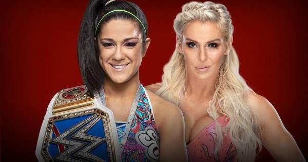 SmackDown Women