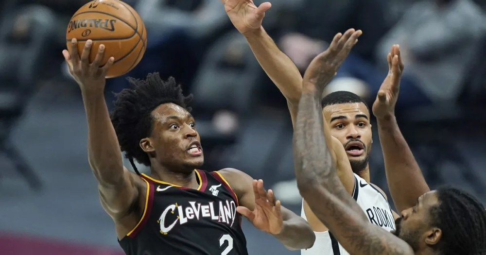 Enhanced Cavaliers beat the net again, 125-113 - Florida News Times