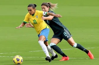 Marta.vresize.335.220.High.0 Brazil Opens Up 2021 She Believes Cup With A 4-1 Win Over Rival Argentina