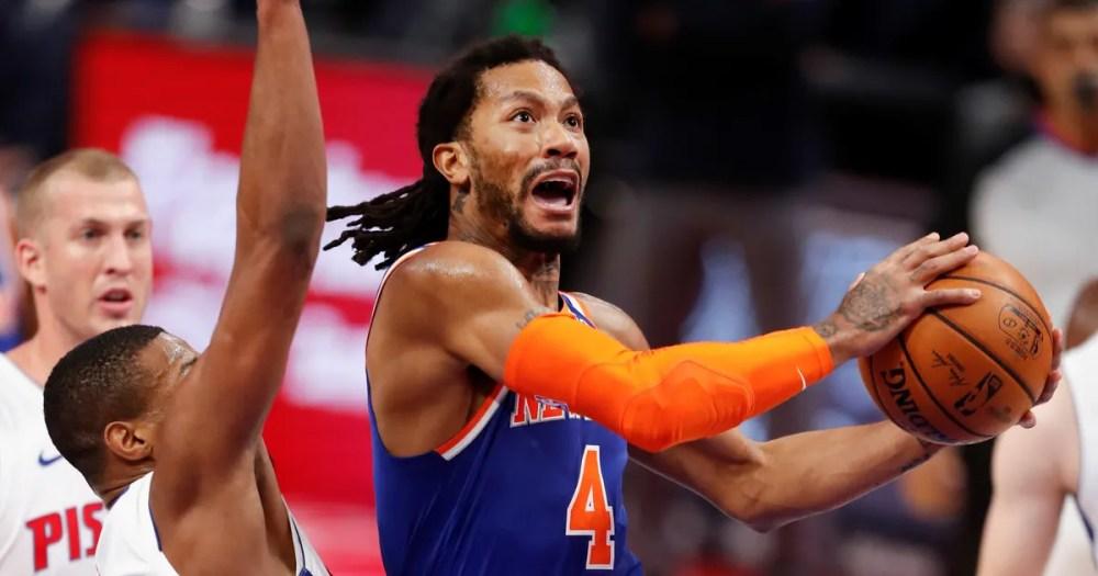 Knicks coast past Pistons 109-90 (WITH VIDEOS) | FOX Sports