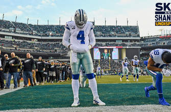 Michael Vick on whether Dak Prescott can be a top-5