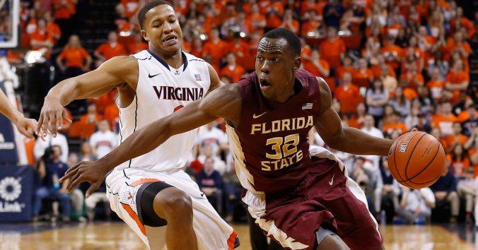 Image result for Florida State Seminoles vs Virginia Cavaliers basketball live