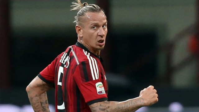 french defender philippe mexes pens new ac milan deal | fox