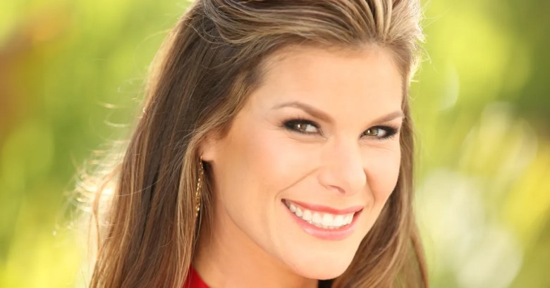 Jamie Little joins NASCAR on FOX team as pit reporter in 2015 | FOX Sports