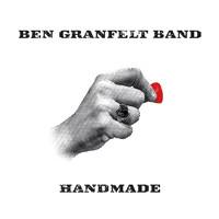 Granfelt, Ben Band: Handmade -Digipak