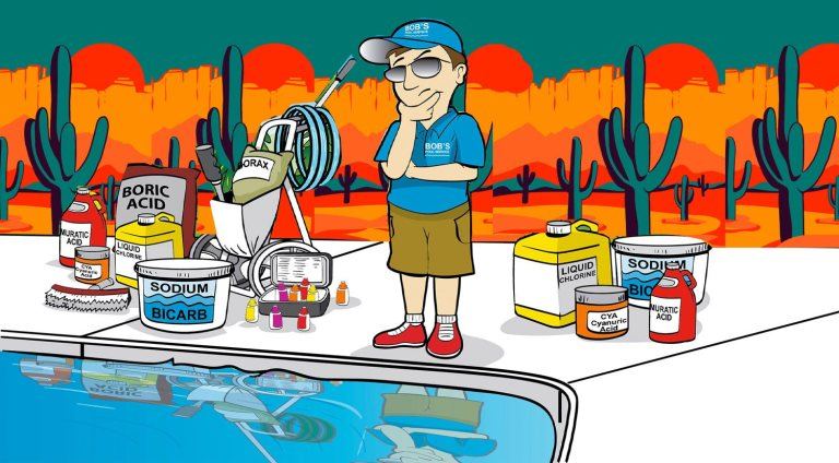 Banner of ultimate-guide-to-pool-maintenance-in-arizona