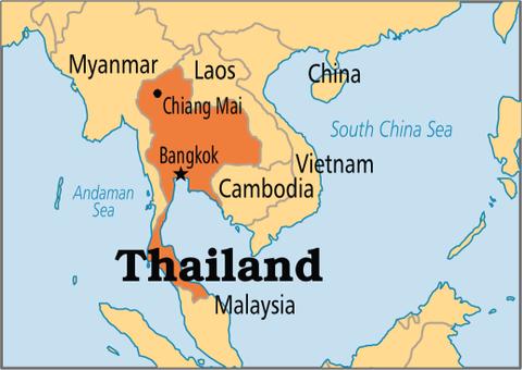 Thailand Judge Safe, after Attempt Suicide 2