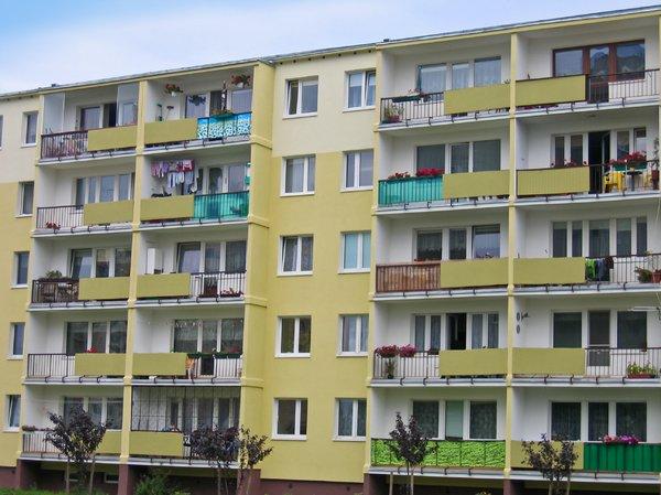 Apartment House In Poland Świnoujście