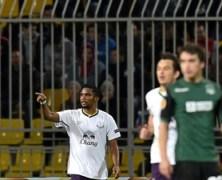 Video: Everton vs Krasnodar