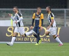 Video: Hellas Verona vs Udinese