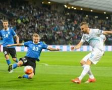 Video: Slovenia vs Estonia