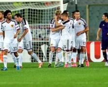 Video: Fiorentina vs Basel