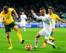 Video: Slovenia vs Lithuania
