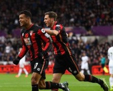Video: Swansea City vs AFC Bournemouth