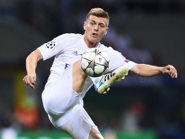 Image result for toni kroos 2017