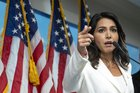 """Tulsi: Calls for Biden to embrace """"KGB-style"""" tactics in U.S is far scarier than Capitol riot."""