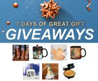 7 days of giveaways win a new prize each day (11/14/2018) {US}